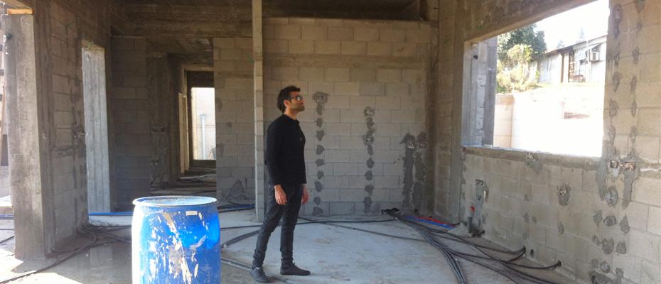 בנייה-מחדש